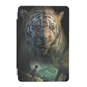 The Jungle Book | Shere Khan & Mowgli iPad Mini Cover