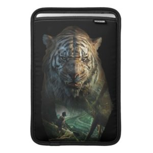 The Jungle Book | Shere Khan & Mowgli MacBook Sleeve