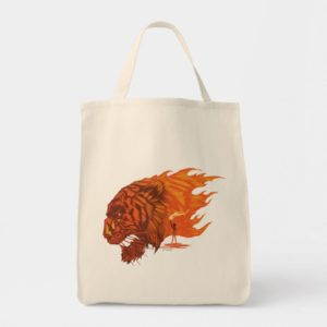 The Jungle Book | Shere Khan & Mowgli Tote Bag