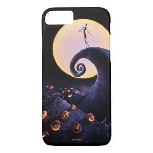 The Nightmare Before Christmas Case-Mate iPhone Case