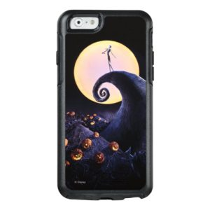 The Nightmare Before Christmas OtterBox iPhone Case