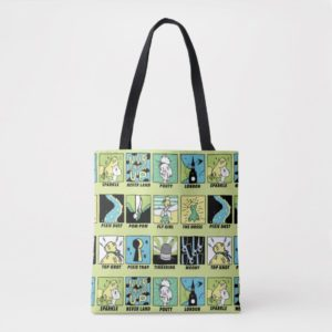 Tinker Bell | Cute Comics Tote Bag