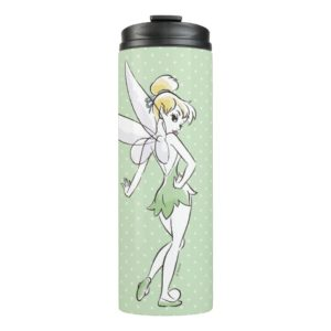 Tinker Bell | Pretty Little Pixie Thermal Tumbler