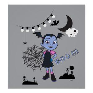 Vampirina | Boo Poster