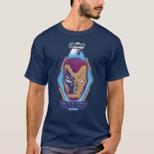 "Avengers: Endgame | Iron Man ""Part Of The Journey"" T-Shirt"