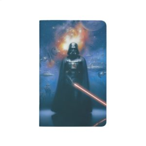 Darth Vader Imperial Forces Illustration Journal