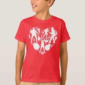 Heart of the Resistance T-Shirt