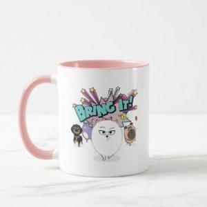 Secret Life of Pets | Bing It! Mug