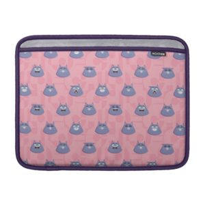 Secret Life of Pets - Chloe Pattern MacBook Air Sleeve