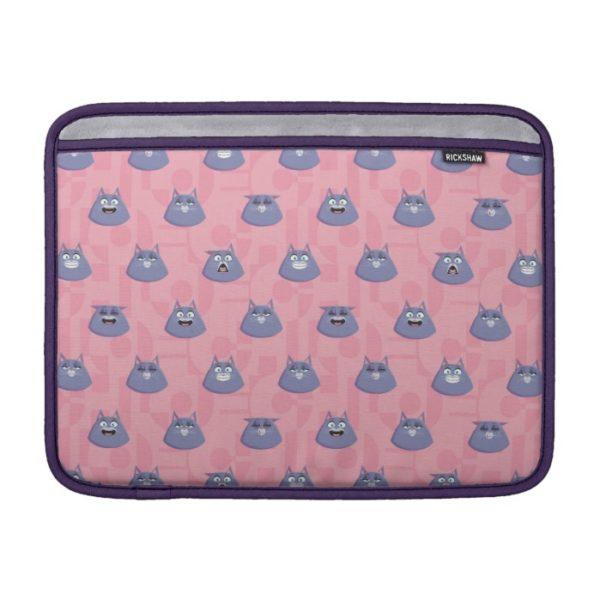 Secret Life of Pets - Chloe Pattern MacBook Air Sleeve