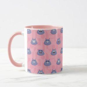 Secret Life of Pets - Chloe Pattern Mug