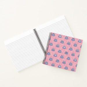 Secret Life of Pets - Chloe Pattern Notebook