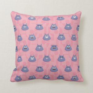 Secret Life of Pets - Chloe Pattern Throw Pillow