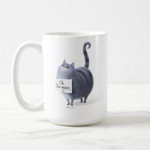Secret Life of Pets | Chloe - You Again Coffee Mug