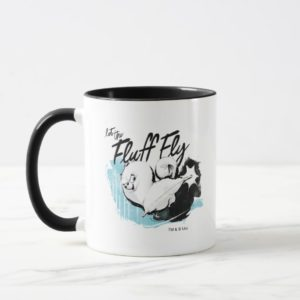 Secret Life of Pets - Gidget | Let the Fluff Fly Mug