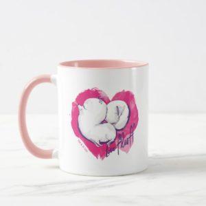 Secret Life of Pets - Gidget   Love Fluff Mug