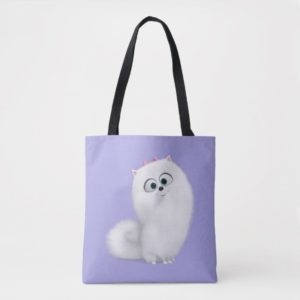 Secret Life of Pets - Gidget Tote Bag