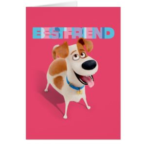 Secret Life of Pets - Max | Best Friend