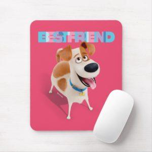 Secret Life of Pets - Max | Best Friend Mouse Pad
