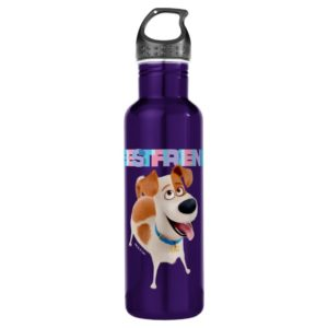 Secret Life of Pets - Max | Best Friend Stainless Steel Water Bottle