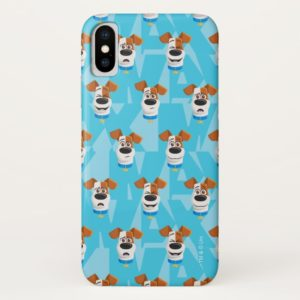 Secret Life of Pets - Max Pattern Case-Mate iPhone Case