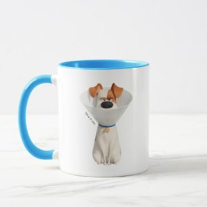 Secret Life of Pets - Max | Really? Mug