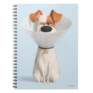 Secret Life of Pets - Max | Really? Notebook