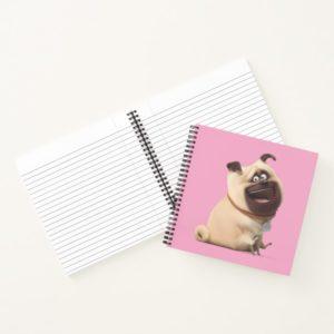 Secret Life of Pets - Mel Notebook