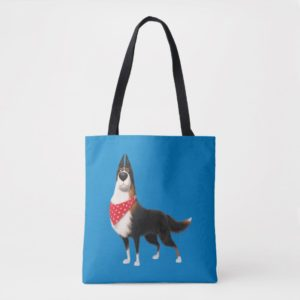 Secret Life of Pets - Rooster Tote Bag