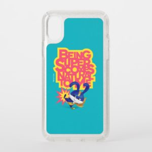 Secret Life of Pets - Snowball | Being Super Speck iPhone Case