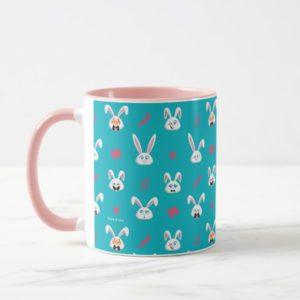 Secret Life of Pets - Snowball Pattern Mug