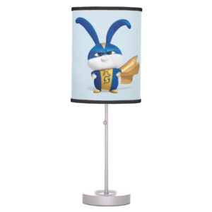 Secret Life of Pets - Super Snowball Desk Lamp