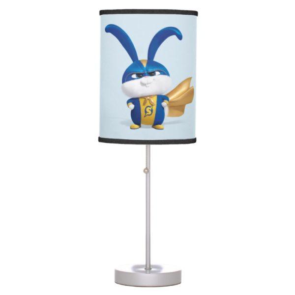Secret Life of Pets - Super Snowball Desk Lamp