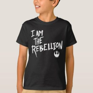 Star Wars | I Am The Rebellion T-Shirt