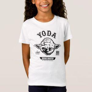 Yoda Grand Master Emblem T-Shirt