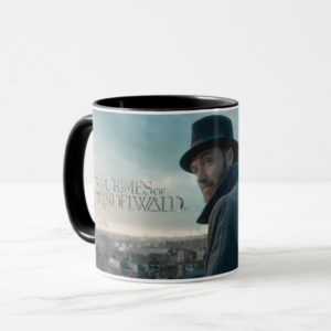 Albus Dumbledore Photo Mug