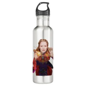 Alice | Believe the Impossible Stainless Steel Water Bottle