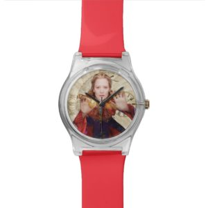 Alice   Believe the Impossible Watch