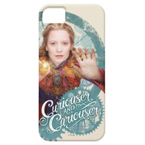 Alice | Curiouser and Curiouser 2 Case-Mate iPhone Case