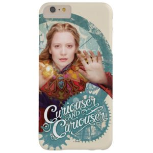 Alice   Curiouser and Curiouser 2 Case-Mate iPhone Case