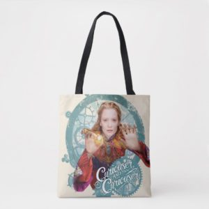 Alice | Curiouser and Curiouser 2 Tote Bag