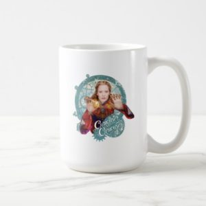 Alice | Curiouser and Curiouser Coffee Mug