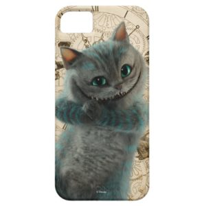 Alice Thru the Looking Glass | Cheshire Cat Grin Case-Mate iPhone Case