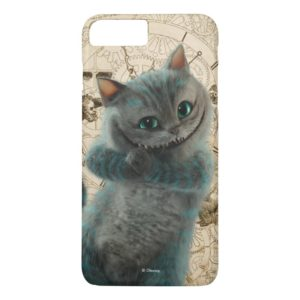 Alice Thru the Looking Glass   Cheshire Cat Grin Case-Mate iPhone Case