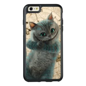 Alice Thru the Looking Glass | Cheshire Cat Grin OtterBox iPhone Case