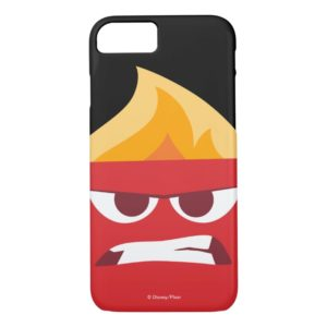 Anger Case-Mate iPhone Case
