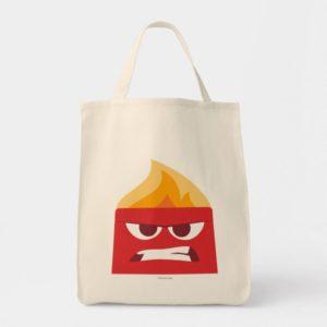 Anger Tote Bag
