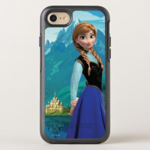Anna | Standing OtterBox iPhone Case