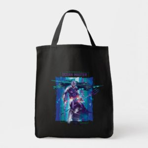 Aquaman | Ocean Master King Orm Refracted Graphic Tote Bag