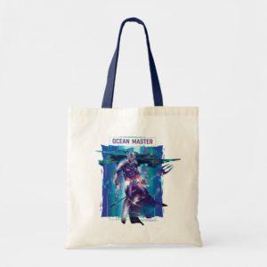 Aquaman | Ocean Master King Orm Refracted Graphic Tote Bag